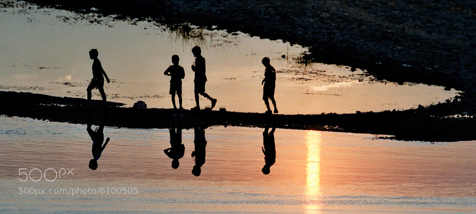 Photograph Reflection by Mladen Parvanov on 500px