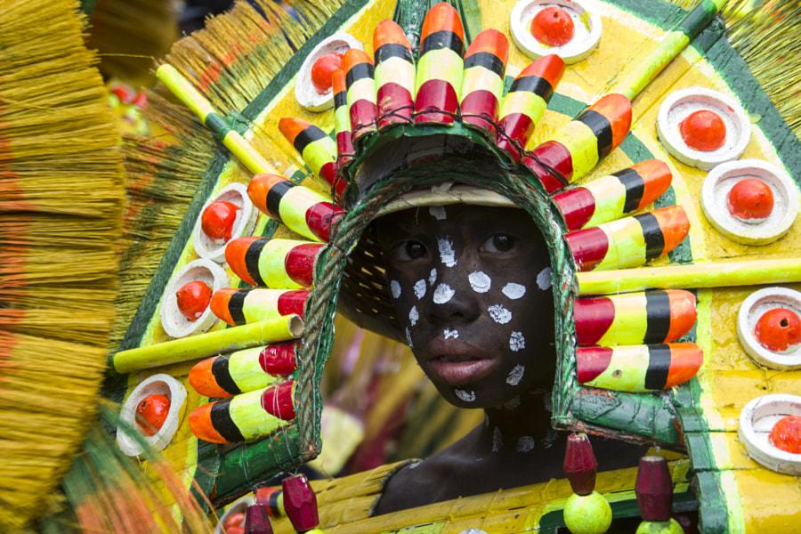 Carnival by Felipe Larraz on 500px.com