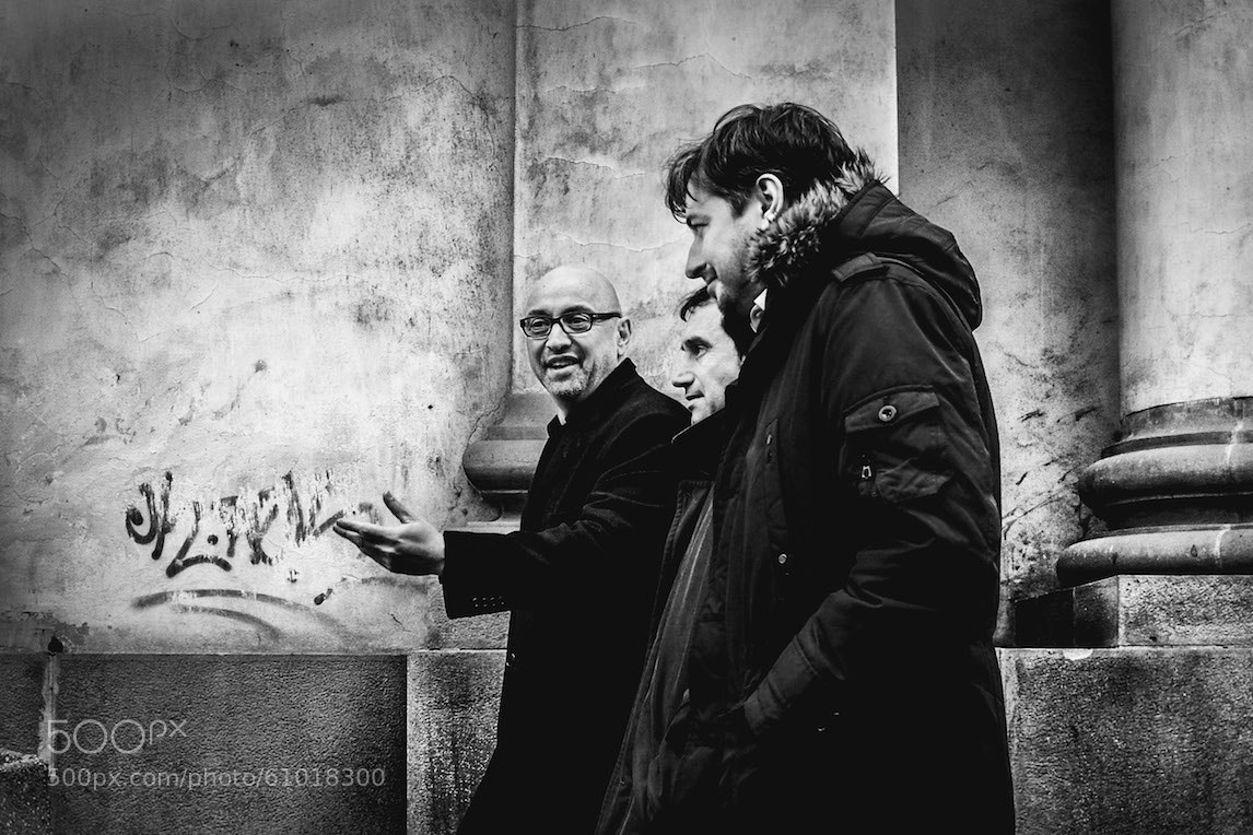 Photograph . by ZedBina on 500px