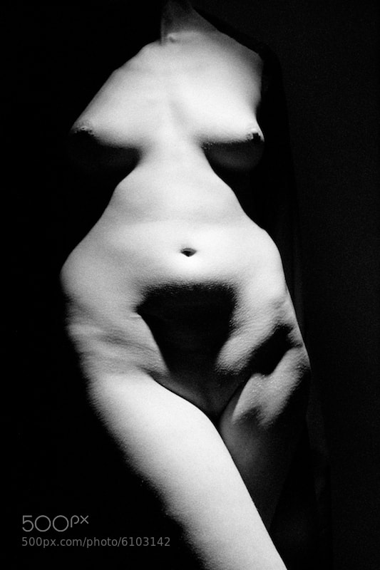 Photograph Nude by Ramunas Blavasciunas on 500px