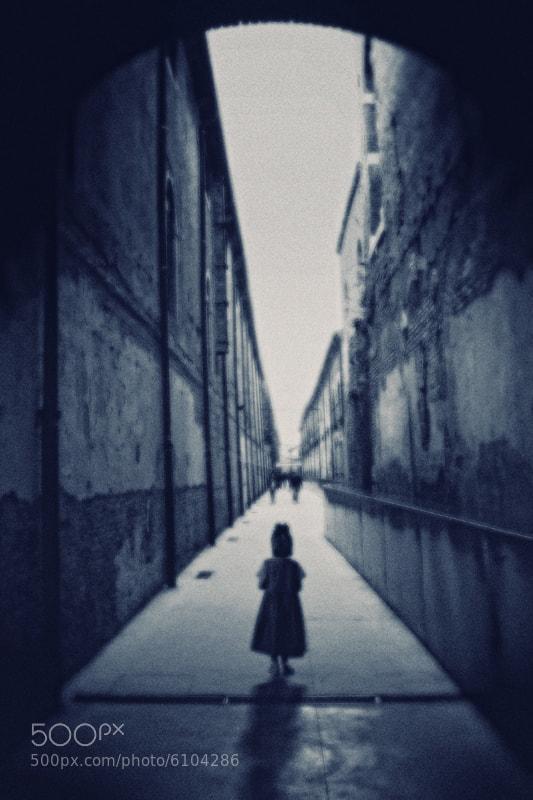 Photograph The long, long way... by Vladimir Perfanov on 500px