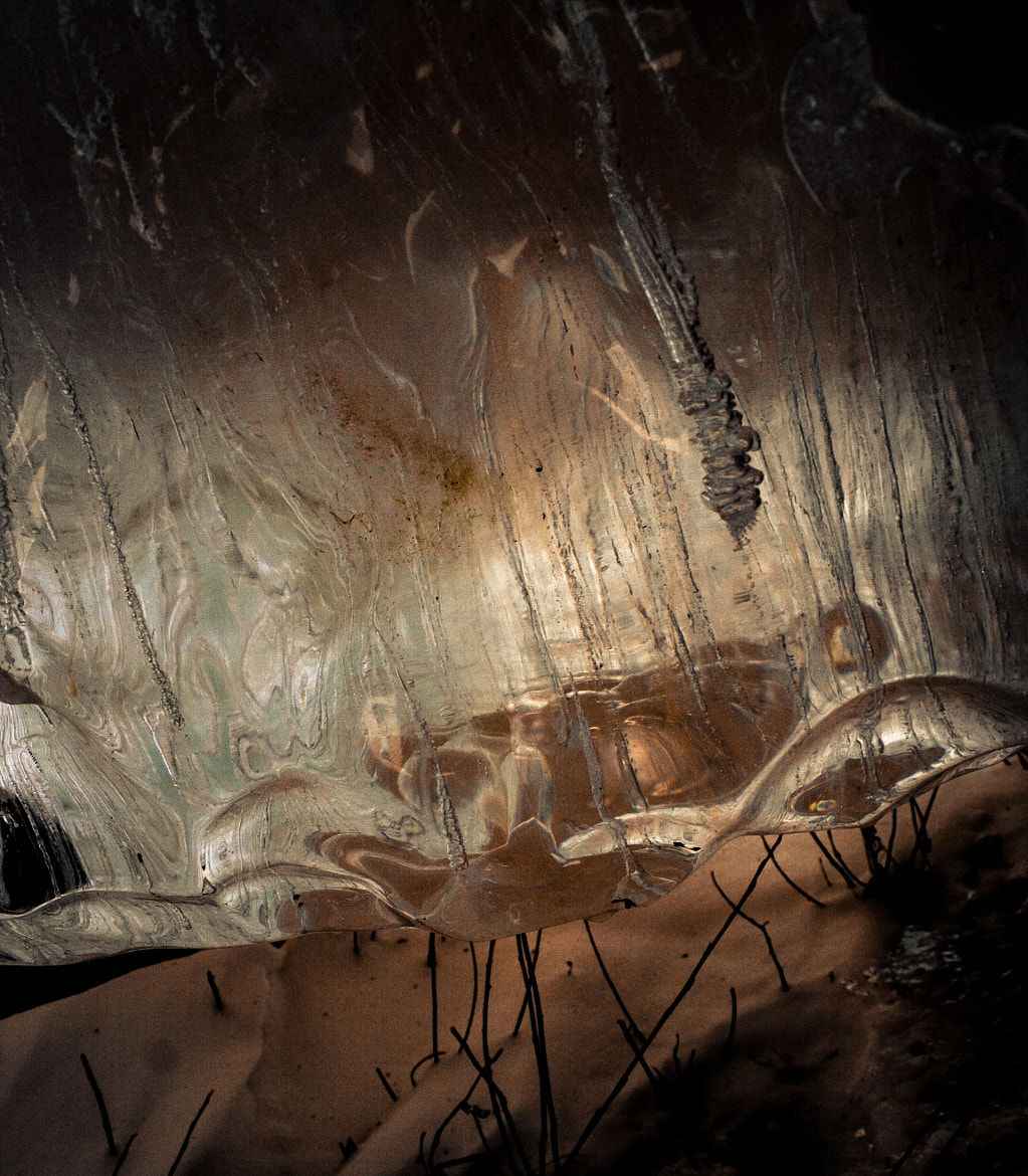 Photograph Cave Painting/River Water by JESSE JOHNSON on 500px