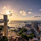 Постер, плакат: Have You Been To Salvador