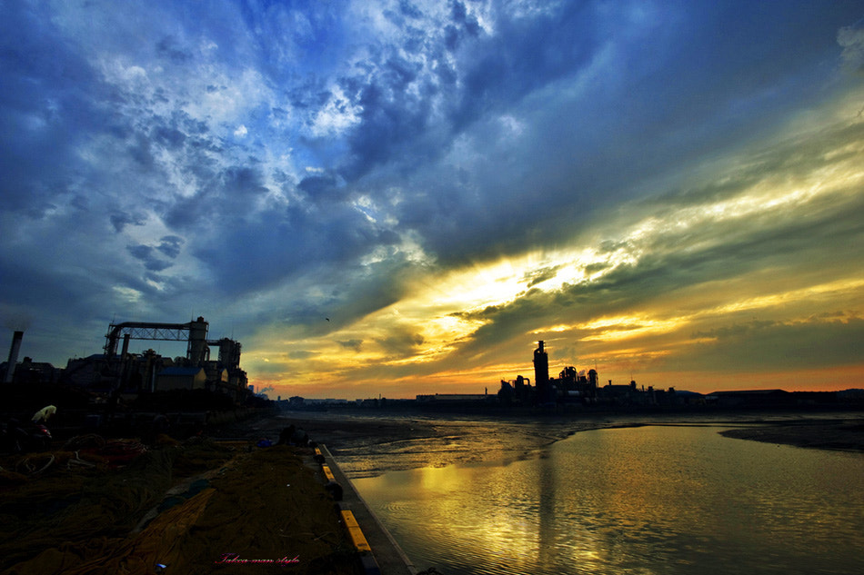 Photograph port by son yang seoung on 500px
