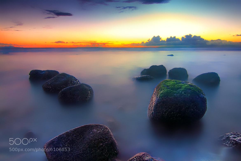 Photograph Kaprusan's Stones #2 by Eep Ependi on 500px