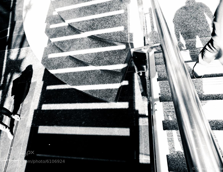 Photograph Shadows by Suman Guha on 500px