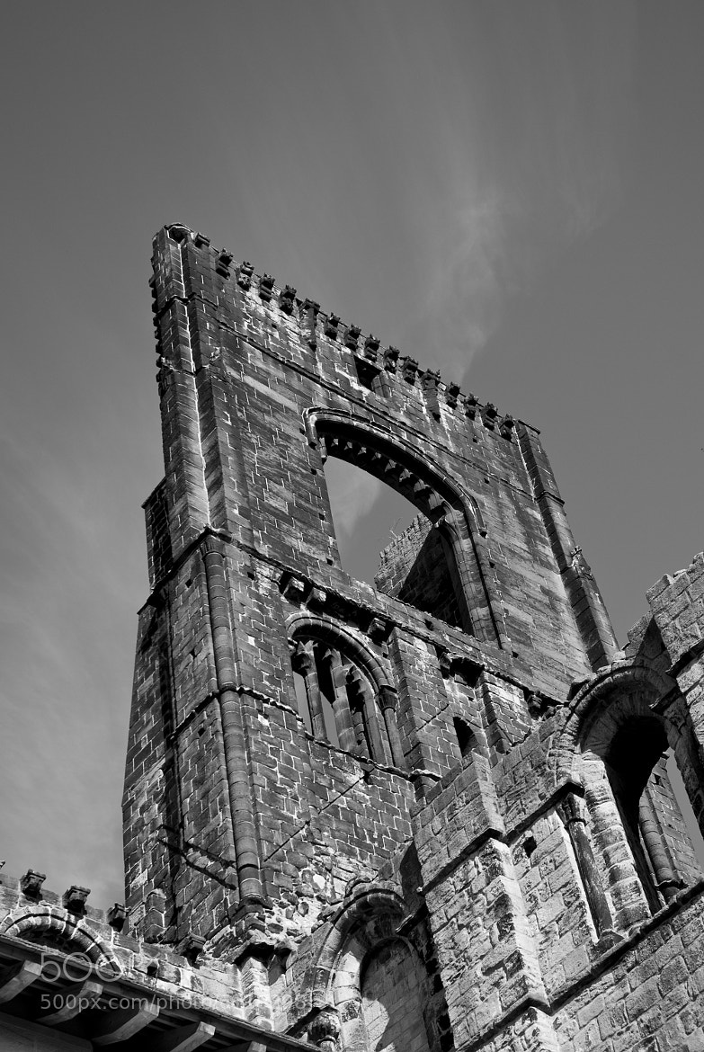 Photograph Kirkstall Abbey by Laura Harris on 500px