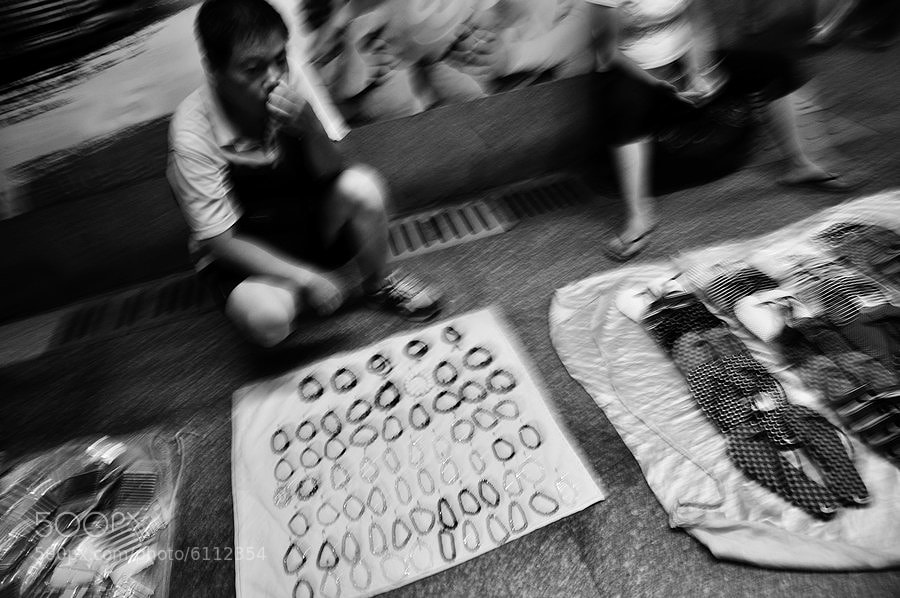 Photograph street vendor by Suponov Timur on 500px