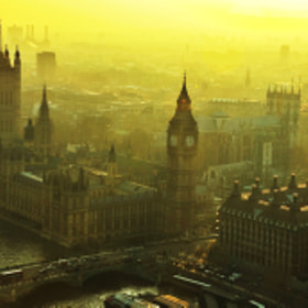 London's Landscape by Max Rinaldi (MaxRinaldi)) on 500px.com