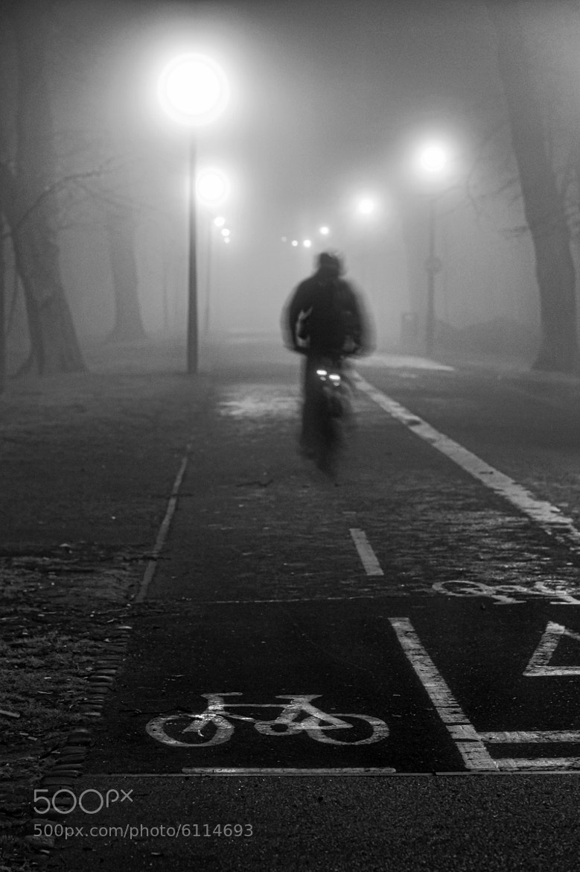 Photograph Ghost Rider by Zain Kapasi on 500px