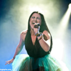 Постер, плакат: Amy Lee Evanescence