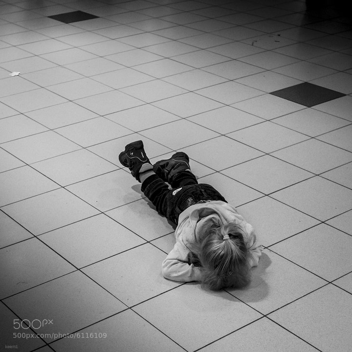 Photograph Terrible Twos! by Kim Erikssen on 500px