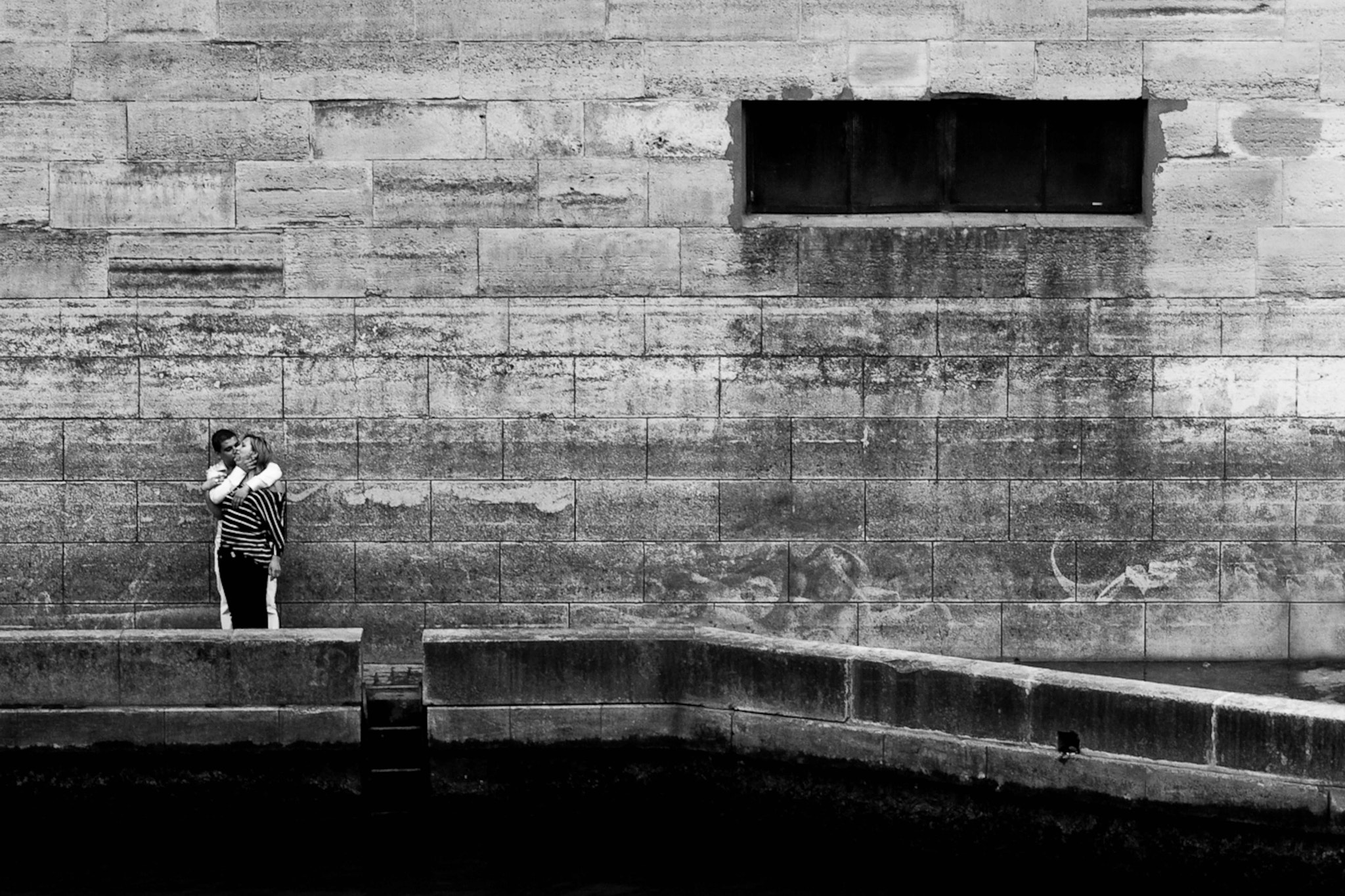 Photograph Lovers by Karl Jordan on 500px