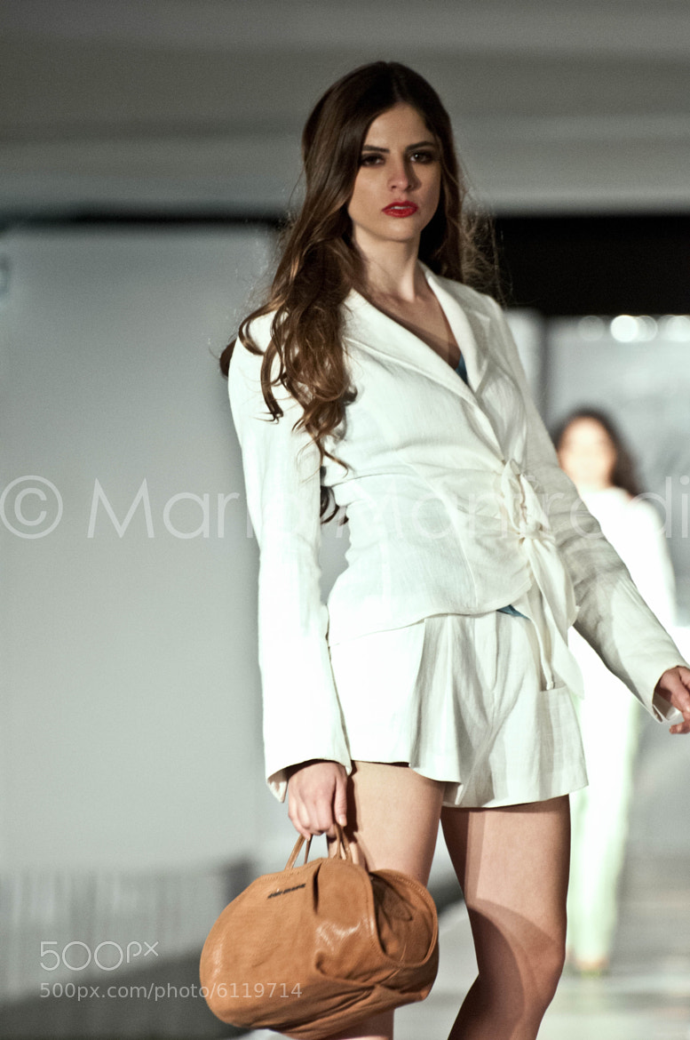 Photograph Palacio de Hierro Runway 2012 by Mario Manfredi on 500px