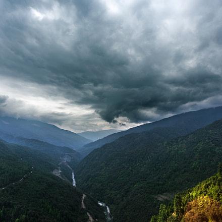 Drama in Bhutan!!