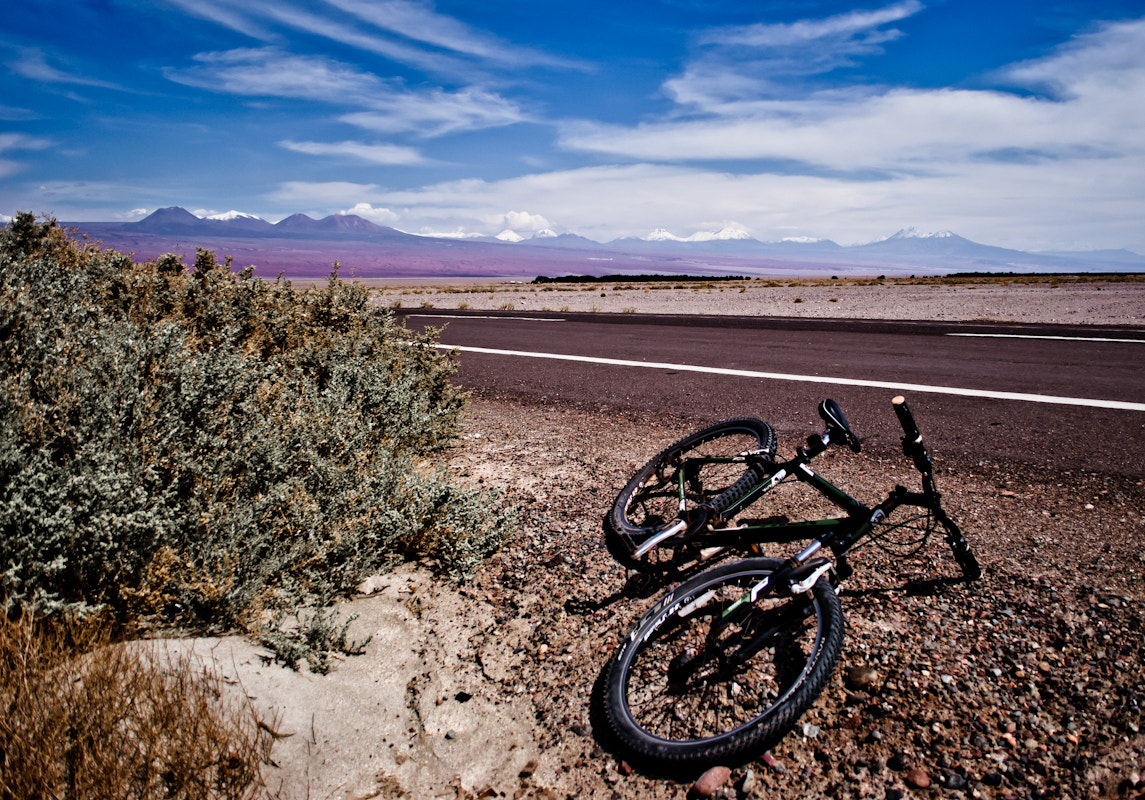 Photograph bike by mikel navarrete on 500px