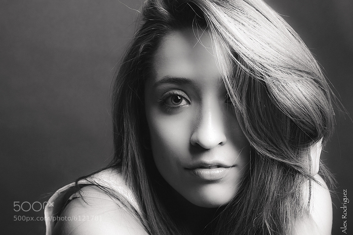 Photograph Mariana  by Alex Rodriguez on 500px