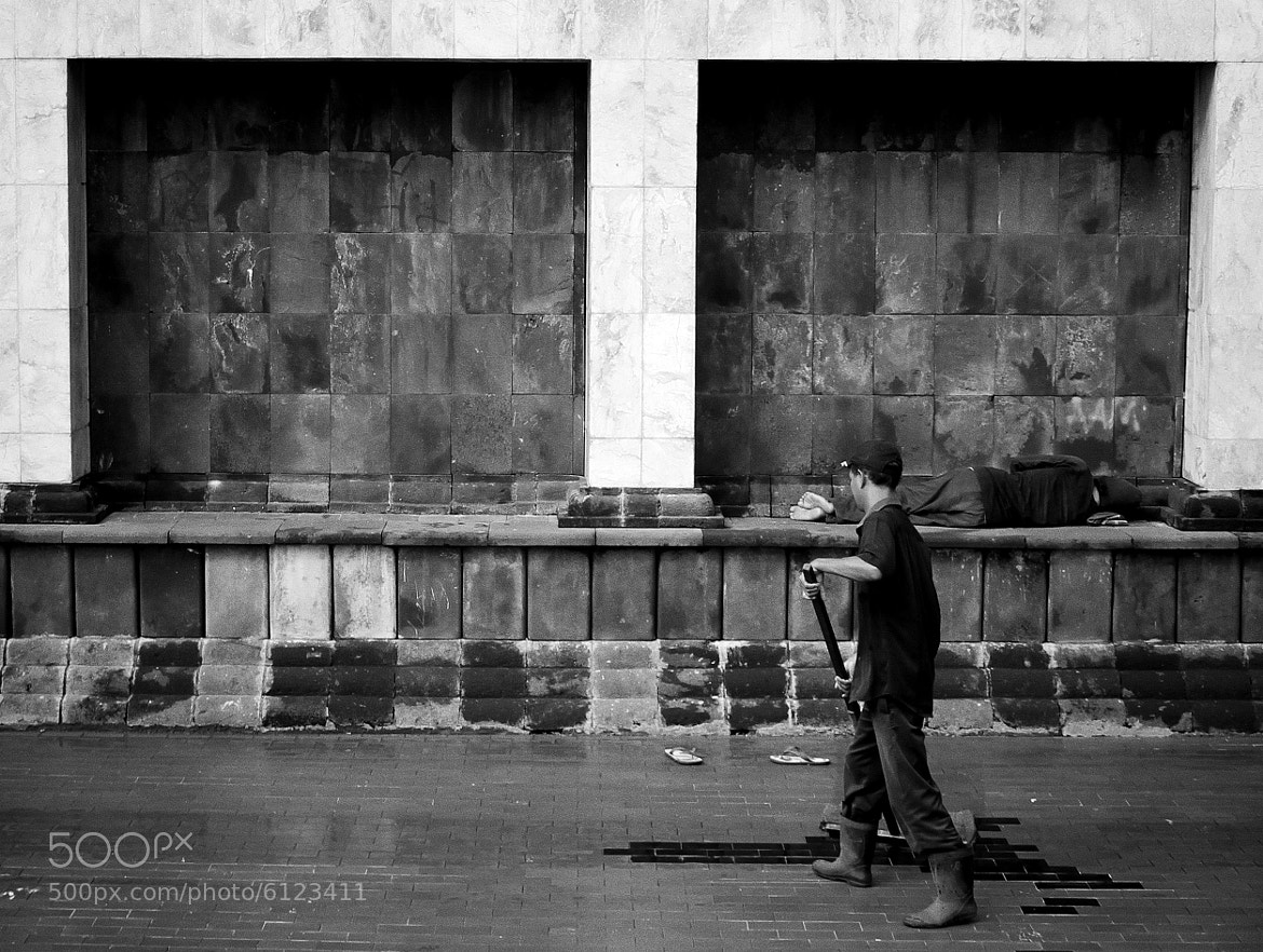 Photograph Hardwork by Imam Sulthon on 500px