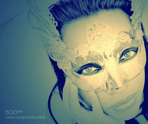 Photograph ::Theatrical:: by Juliana Gutierrez  on 500px