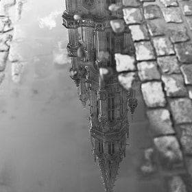 Water reflection by Nicolas Maillot (photosopher)) on 500px.com