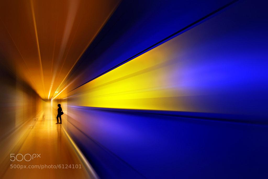 Photograph The Way of Light by Anuchit Sundarakiti on 500px