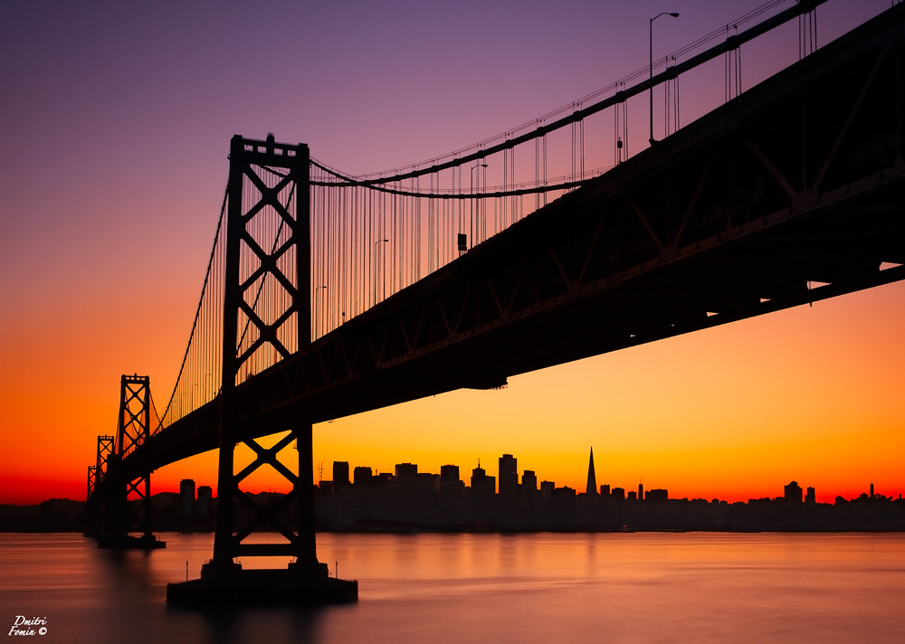 Photograph Abandoned city - San Francisco by Dmitri Fomin on 500px