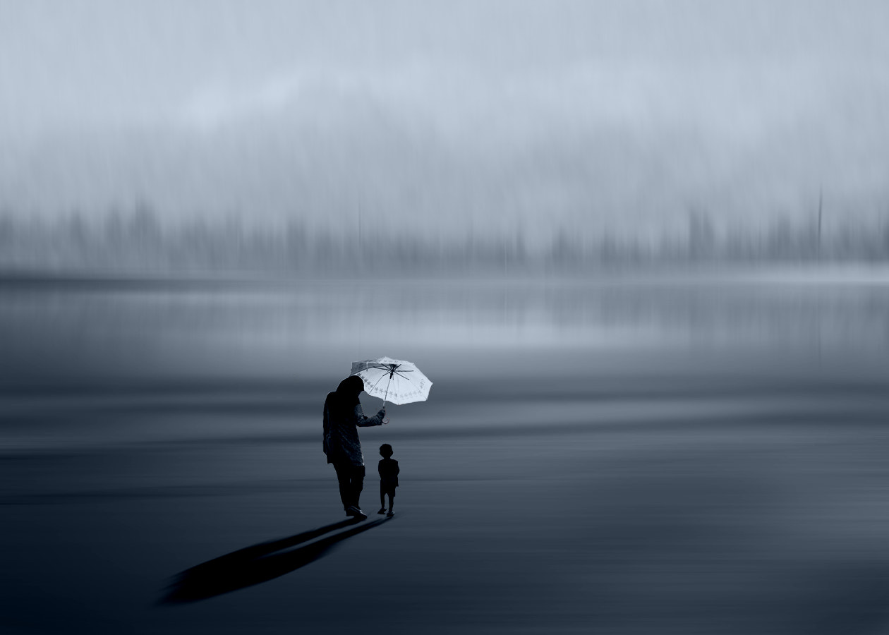 Photograph escorting life's journey by 3 Joko on 500px