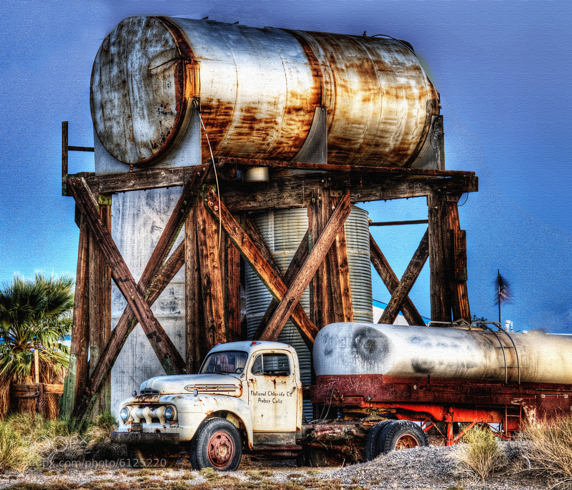 Photograph Old is Beautiful  by Brad Peterson on 500px