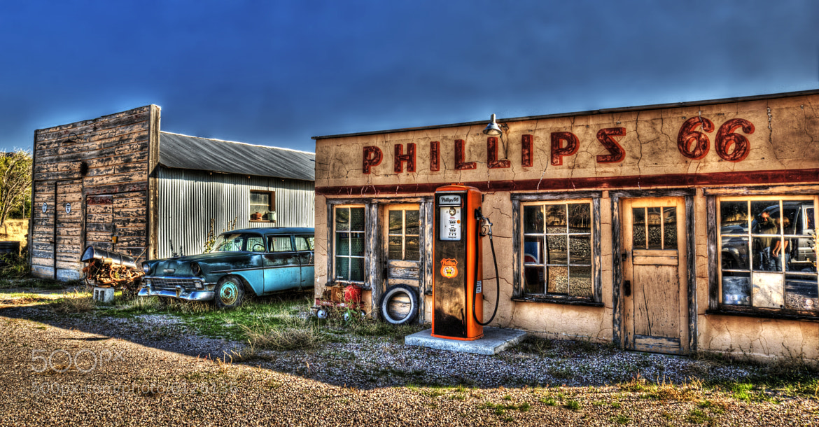 Photograph The Good Ole days... by Brad Peterson on 500px