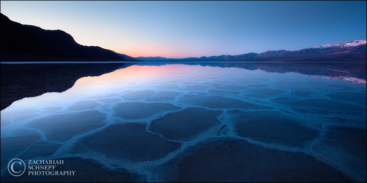 Photograph Another World Pano by Zack Schnepf on 500px