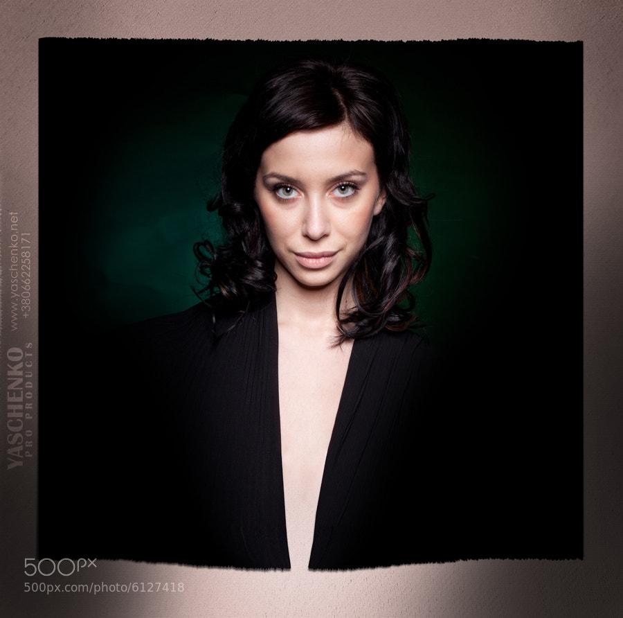 Photograph Portret by Yaschenko Anton on 500px