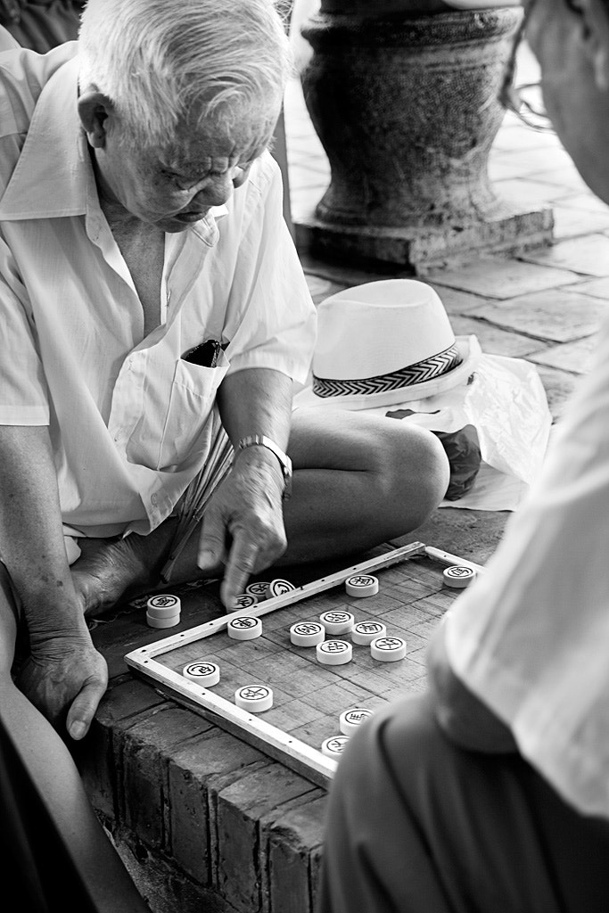 Photograph Chinese chess by Javi Pardo on 500px
