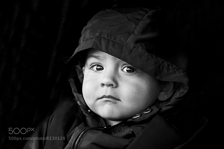 Photograph ali2 by burak durahim on 500px