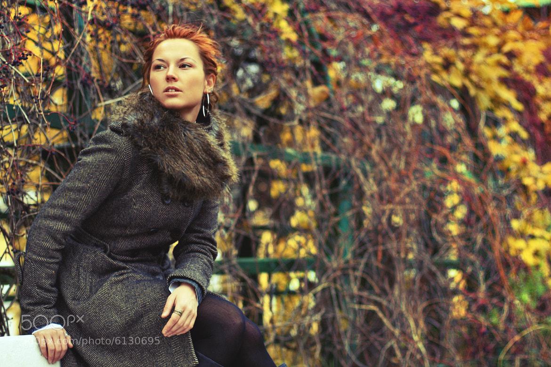 Photograph Untitled by Anna Grebennik  on 500px