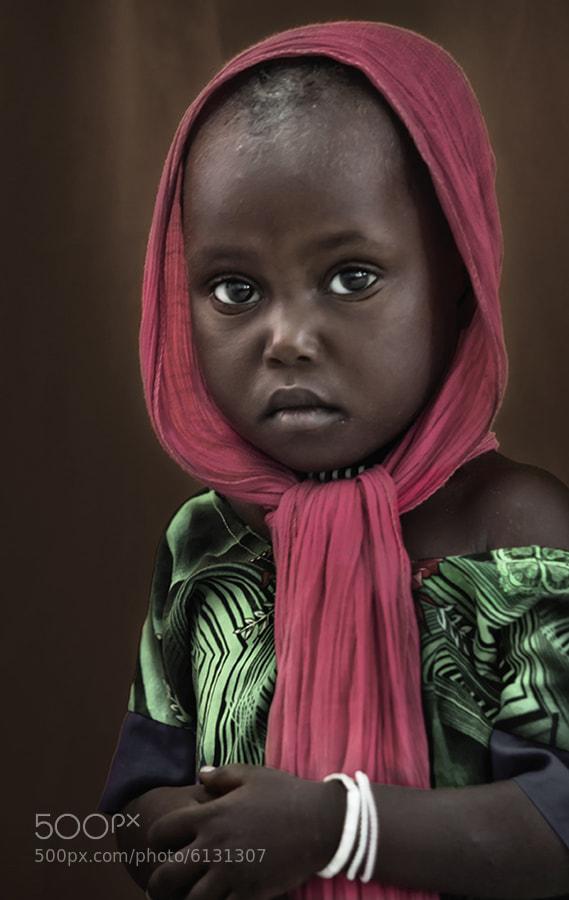 Photograph sudanlı kız 2 by ömer göçmenler on 500px