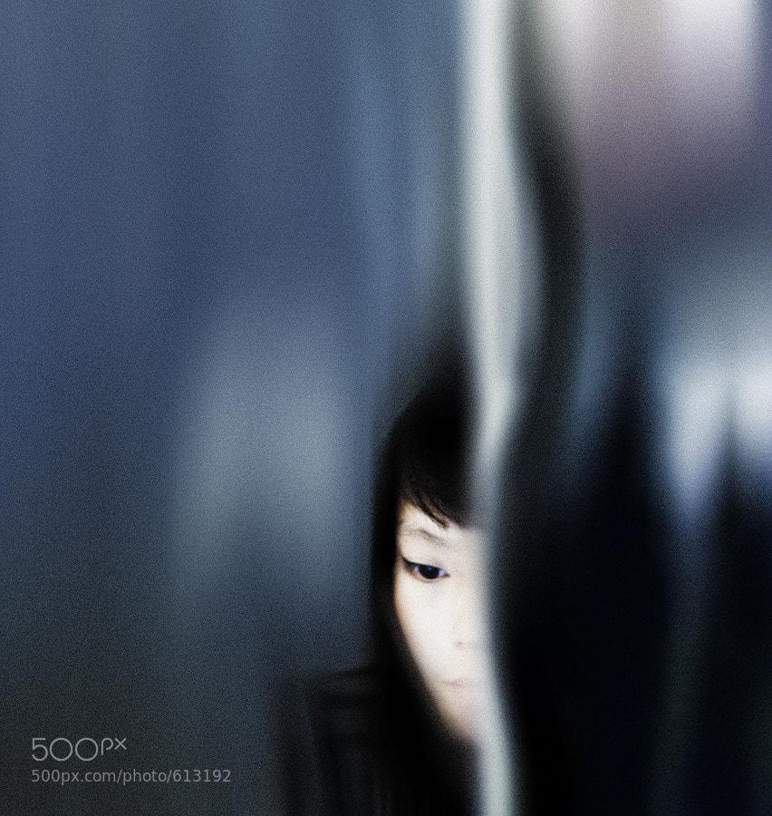 Photograph Communicate with spirits by ausadavut sarum on 500px
