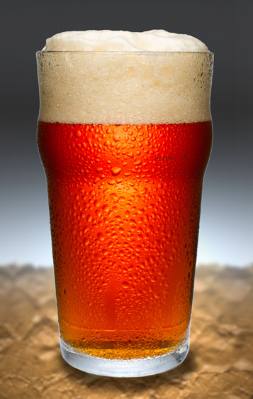 Photograph Cold Beer with Glass by Charles Caudill on 500px