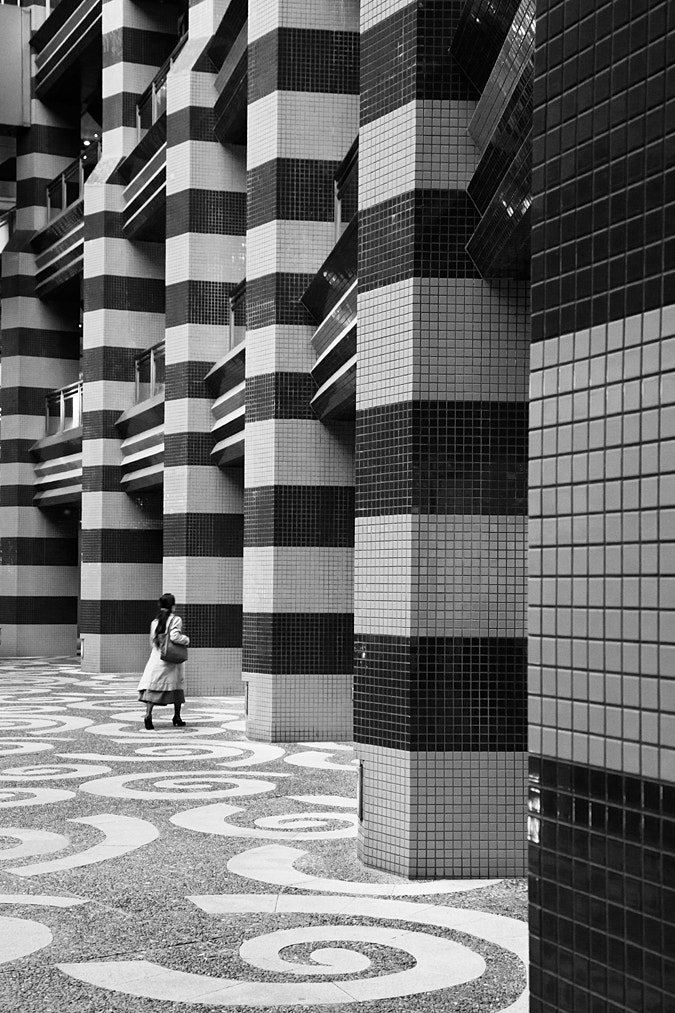 Photograph Striped pattern  by shoichi mikami on 500px