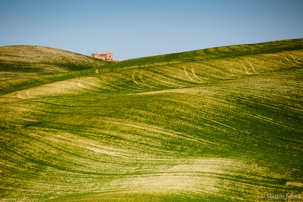 Photograph Val d'Orcia, Toscana #5 - Rolling Hills ~ Italy by Martin Sojka on 500px
