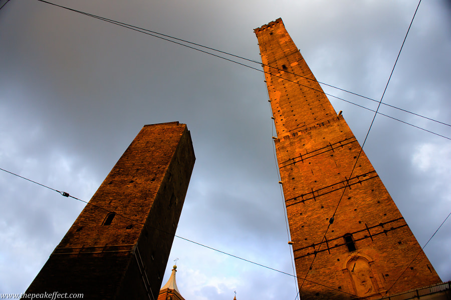 Towers by Donato Scarano on 500px.com