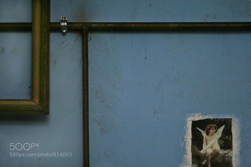 Photograph angel by Evgeniy Vyshemirsky on 500px