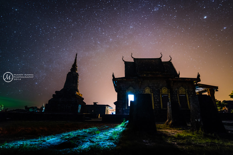 Photograph Wat Sampov 5! by Mardy Suong Photography on 500px