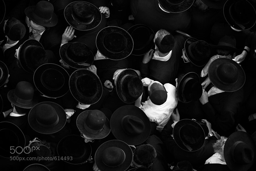 Photograph Black &white by Pini Hamou on 500px