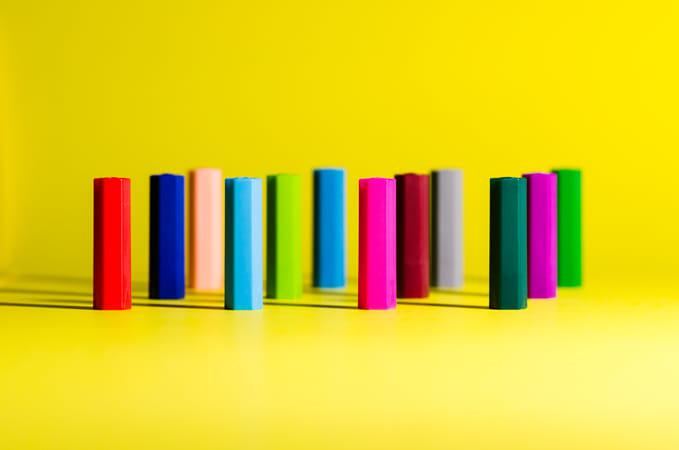 Color soldiers by Heather Balmain on 500px