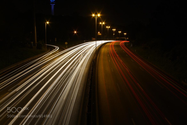 Photograph A5 em movimento by © Paulo Remédios on 500px