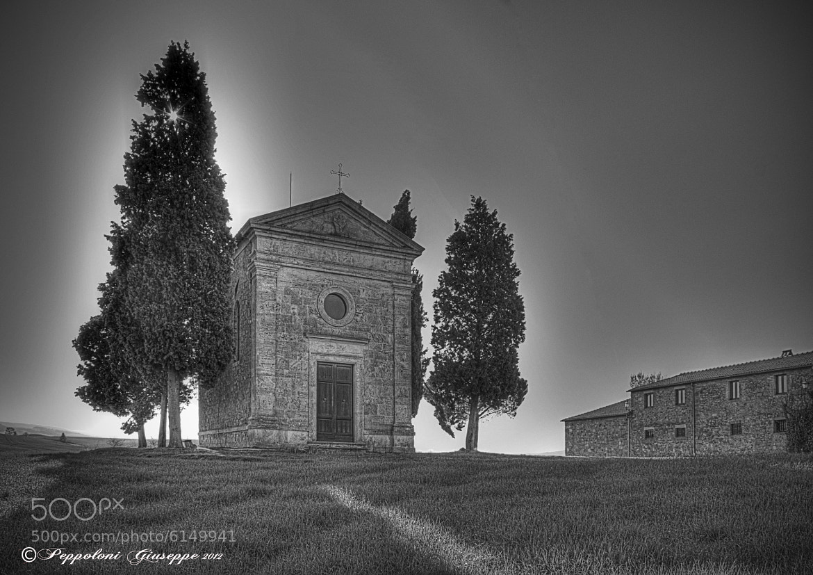 Photograph Church ☼ (SI) by Giuseppe  Peppoloni on 500px