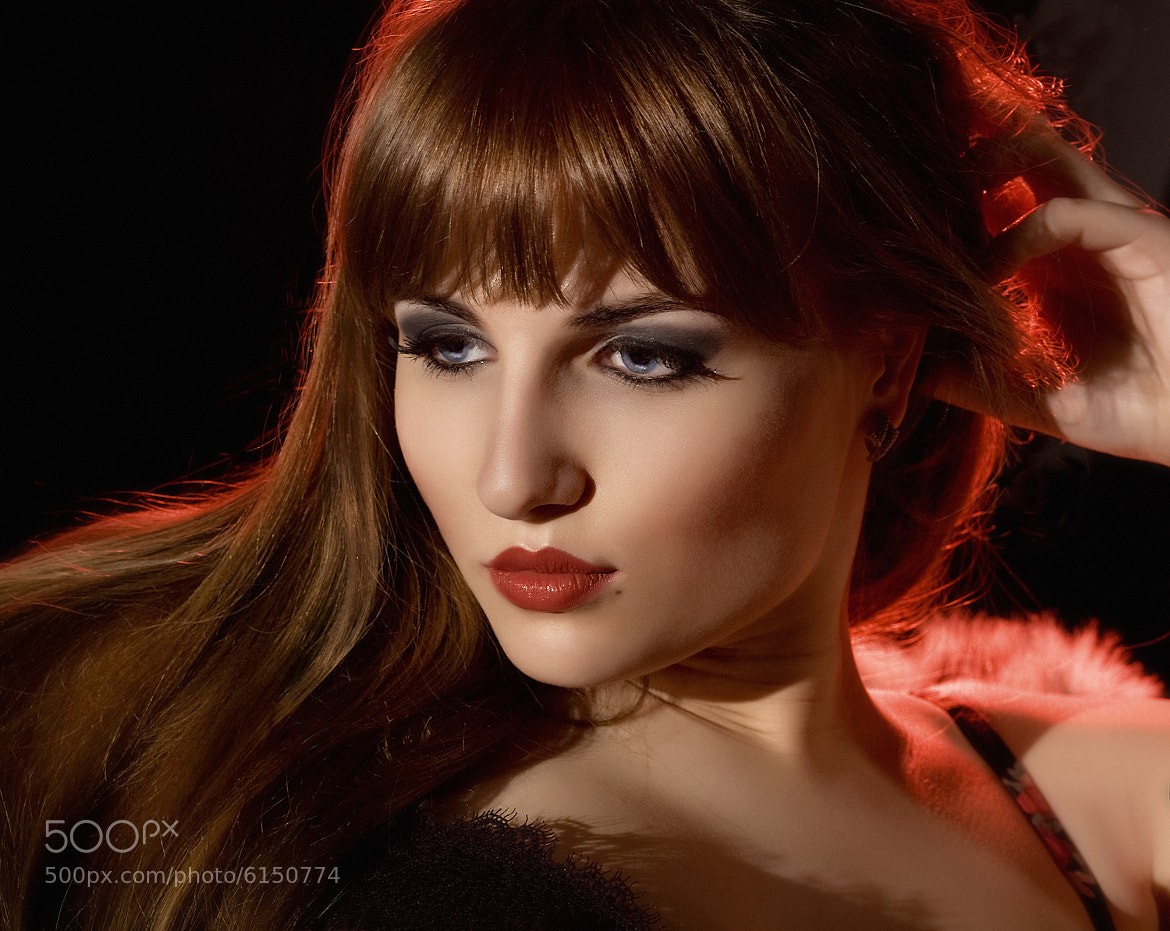 Photograph Vamp by Helena Resina on 500px