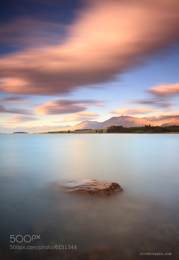 Photograph Rushing By by Chris Gin on 500px