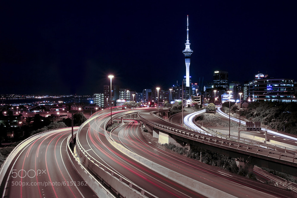 Photograph Spaghetti Junction by Chris Gin on 500px