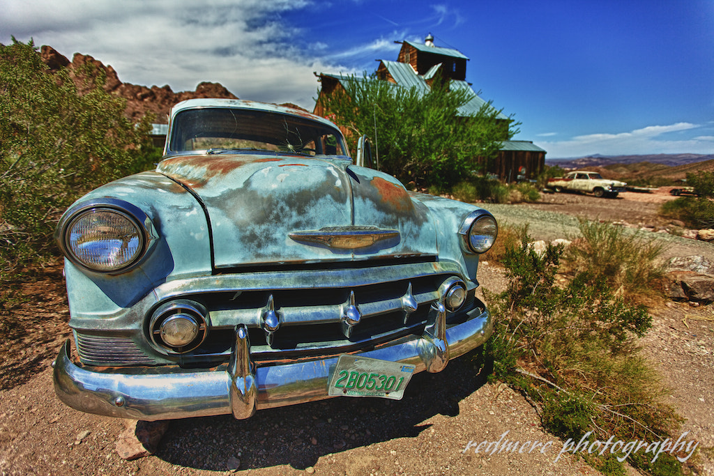 Photograph Old Weathered Body by Redmere Photography on 500px